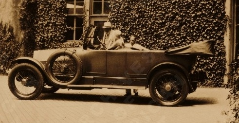 Lothrop, 1929