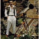 John Upton  (1917-2005): translator, educator and Renaissance man