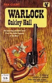 oakley hall author