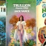 By toss of a coin in Chapala, Jack Vance won the opportunity to write an amazing novel