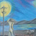NEW RELEASE:  Dilemma, a novel by Jan Dunlap