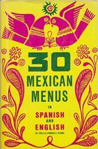 purnell-idella-30-mexican-menus-span-eng