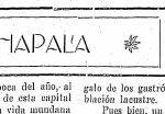 Poet José Juan Tablada believed Chapala was already ruined by 1914