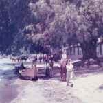 A sampling of Bert Miller's evocative photos of Chapala in the 1970s