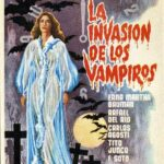 Movie mystery: Did the Vampires invade Ajijic?