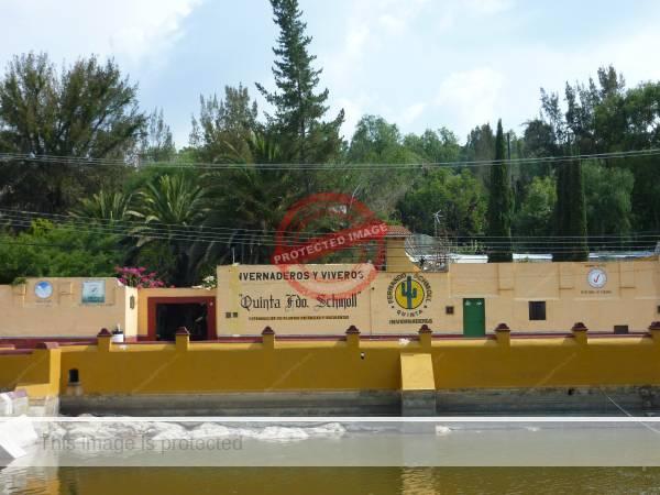 Quinta Fernando Schmoll (the Schmoll Cactus Farm)