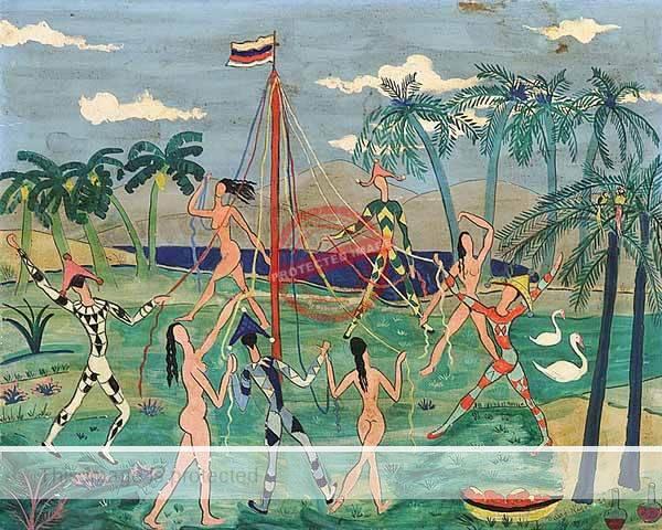 nixon-david-maypole-1954
