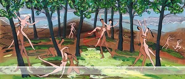 nixon-nudes-dancing