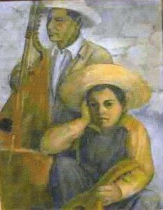 Jo lee Rodke: Musicians
