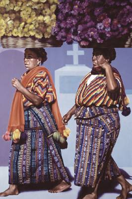 Winnie Godfrey: Almolonga Women (Mayan Series)