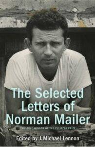 Norman Mailer book cover