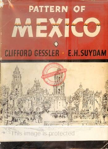 Gessler book cover