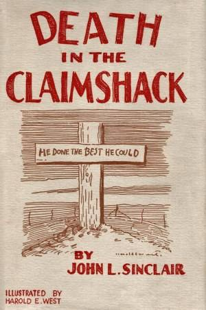 Sinclair-Death in the Claimshack