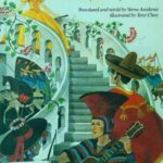 "Verna Aardema (1911-2000) wrote ""The Riddle of the Drum,"" a children's book related to Lake Chapala"