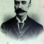 Short story set at Lake Chapala by José López Portillo y Rojas (1850-1923)
