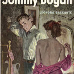 English-born novelist Leonora Baccante lived in Ajijic in the 1950s