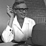 Novelist Gina Dessart Hildreth lived in Ajijic in the 1960s