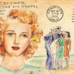 "Eleanor Margarite ""Tink"" Strother (1919-2007), portrait painter extraordinaire"