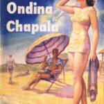 """Salomón Zepeda, the elusive author of """"La Ondina de Chapala"""""""