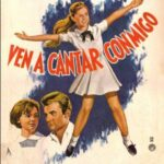 "The 1967 movie ""Ven a Cantar Conmigo"" includes footage taken at Lake Chapala"