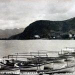 Lake Chapala on a postcard: the pioneering genius behind Casa Abitia