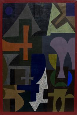 Jorge Fick. 1965. Zoroaster.