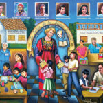 The Ajijic Children's Art Program (1954-present)