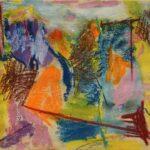 Chicago gallery pioneer Stanley Sourelis and his encaustic paintings