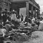 Vitold de Szyszlo visited Chapala market in 1910