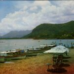 Does anyone have a painting by Lucius Seymour Bigelow, who painted Lake Chapala in the 1960s?