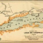 T. Phillip Terry's 1909 guide to Mexico helped put Chapala on the map