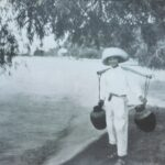 Travel writer Edna Mae Stark described Lake Chapala in the 1930s