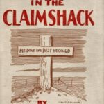 """John Sinclair visited Ajijic in the 1940s to write """"Death in the Claimshack"""""""
