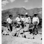 Herbert Johnson's photos: Central Mexico (1940s)