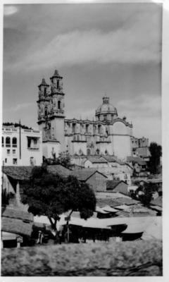 Herbert Johnson. c. 1943. Taxco.